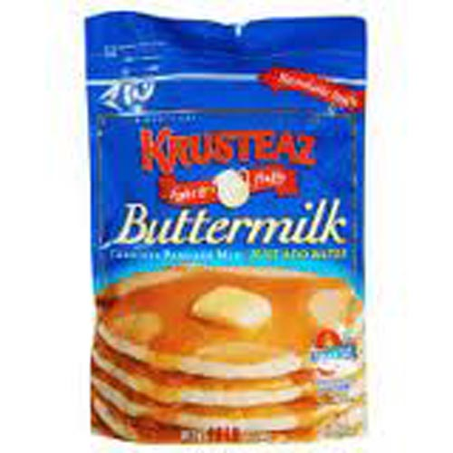 Krusteaz's buttermilk