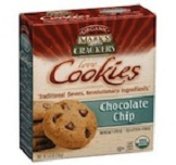 Marys Gone Crackers Double Chocolate Cookies